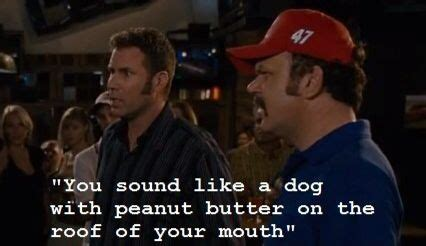 talladega nights quotes end of movie