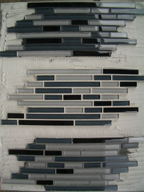 how to the grout