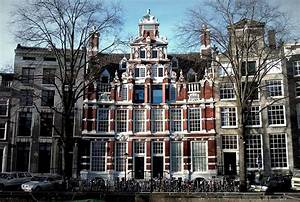 Amsterdam Architecture: Highlights | Experience Transat
