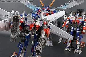 Transformers Dark of the Moon Jetwing Optimus Prime Toy ...