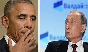 Russia FURY as Moscow accused the US of spreading ...