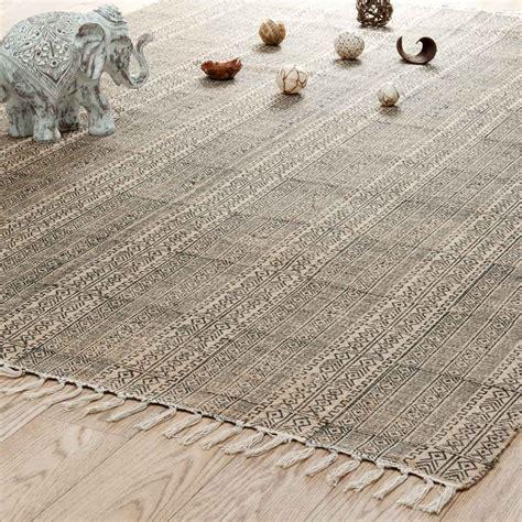 maison du monde tappeti tapis naima 140x200 maisons du monde