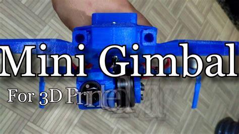mavic clone mini gimbal  version youtube