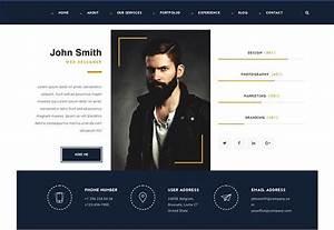 Create Your Professional Portfolio Website Or Resume