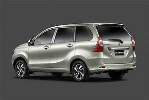 Got The Looks  Got The Moves  The New Avanza U0026 39 S Amazing