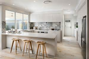 modern interior kitchen design this open concept floor design combines deco with