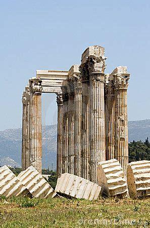 temple  olympian zeus athensbeen   hope
