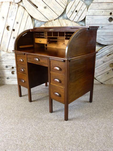antique roll top desk manufacturers mahogany roll top desk antiques atlas