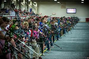 Collegiate Archery: Take a Shot at a Scholarship