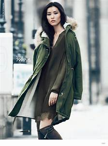 Hu0026M 2014 Fall/Winter Ad Campaign Photos