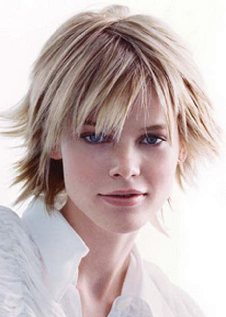 fryzury damskie wycieniowane