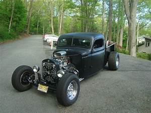 Chopped 1942 Chevrolet Pickups Hot Rod For Sale