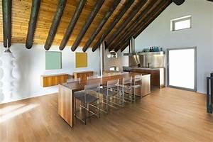 Parkett In Küche : parkett in der k che geht das blog ~ Orissabook.com Haus und Dekorationen
