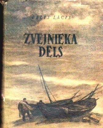 Vilis Lācis. Zvejnieka dēls - Egrāmatas Latviski, Grāmatas ...