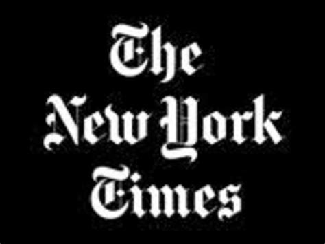 #cxotalk Open Data And Apis At The New York Times  Zdnet