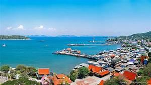 5 Islands near Bangkok - Bangkok.com Magazine