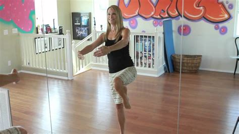 How To Do A Pirouette  Youtube