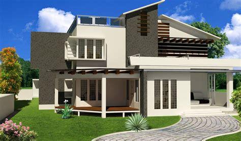 Incredible Modern American House Plans
