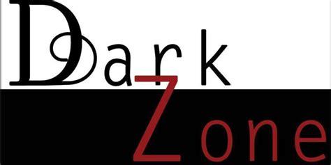 Risultato immagine per Logo Dark zone edizioni