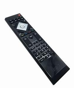 NEW VIZIO Remote f E371VL E471VLE E551VL VIZIO Class Edge ...
