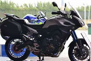 Yamaha Mt 09 Tracer : i moto yamaha mt 09 tracer coming soon ~ Medecine-chirurgie-esthetiques.com Avis de Voitures