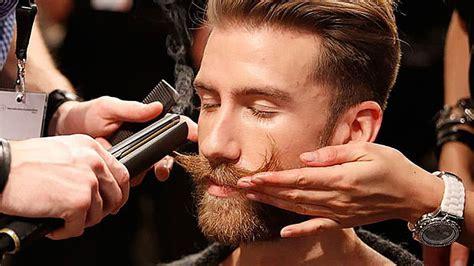 moustache styles trend spotter