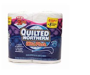 quilted northern ultra plush quilted northern ultra plush free with money back