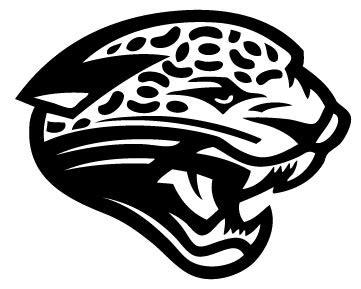 jacksonville jaguars free coloring pages