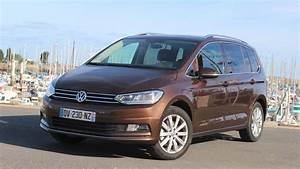Avis Touran : essai volkswagen touran tsi 150 l 39 essence de la famille ~ Gottalentnigeria.com Avis de Voitures