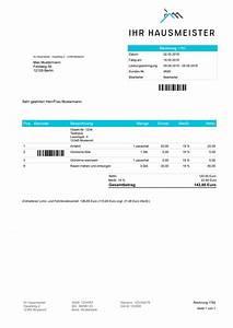 H M Rechnung : faktura manager hausmeister software programm edv verwaltung rechnungsprogramm eur 144 95 ~ Themetempest.com Abrechnung