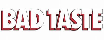 Taste Bad Fanart Tv