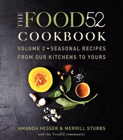 Kitchen Amanda Hesser And Merrill Stubbs Food52 by New Cookbooks Eat Your Books