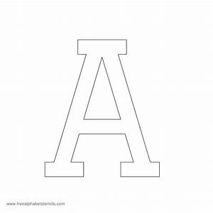 block letter stencils crna cover letter With block letter stencils michaels
