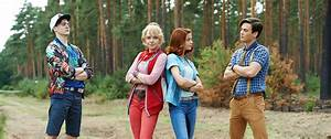Bibi Und Tina Bettwäsche : bibi tina 3 es hei t m dchen gegen jungs im ersten trailer ~ Orissabook.com Haus und Dekorationen