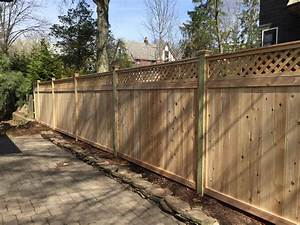Nj Fence Company Located In Monmouth County