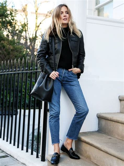 7 Looks That Will Make You Happy to Just Wear Jeans and a Top | WhoWhatWear UK