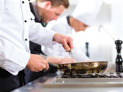 fiche de poste commis de cuisine chef o cocinero