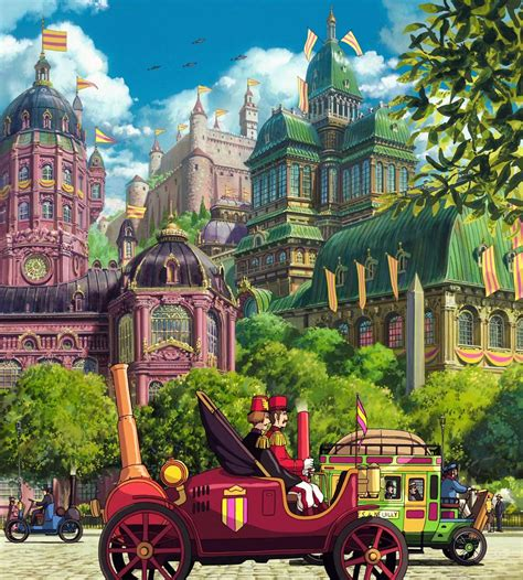 Celebrate The 75th Birthday Of Hayao Miyazaki With These