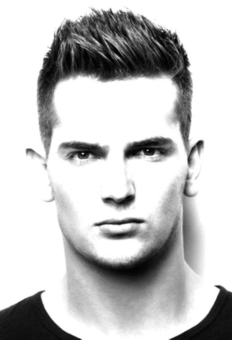 Top 30 Big Forehead Hairstyles For Men In 2016 – Mens Craze