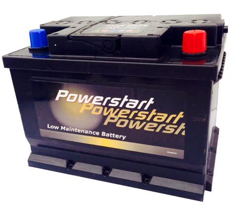 Numax Type 075 12v 60ah 540cca Car Battery