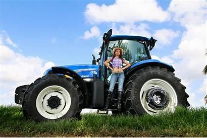 Tractor Tractors Holland Wallpapers Ih Case Desktop