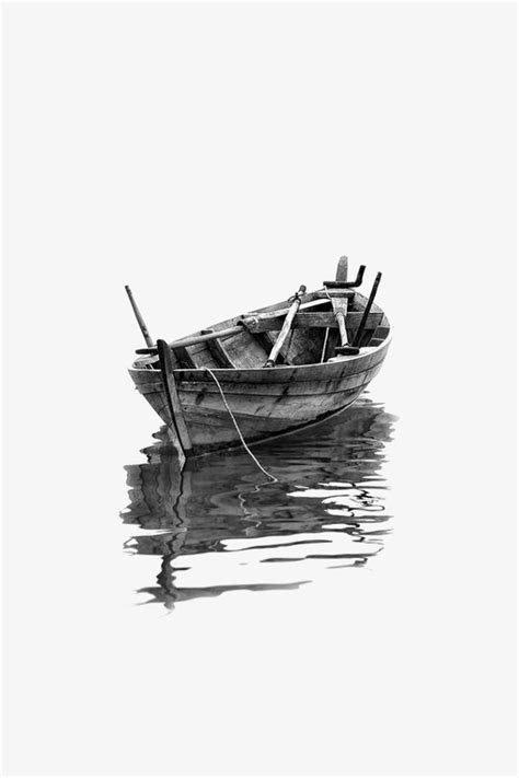 Boat Icon Tattoo by Wooden Boat Boat Clipart Ink Ship Water Png Image And