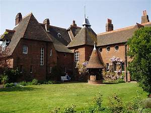 William Morris and Philip Webb, Red House | Pre ...