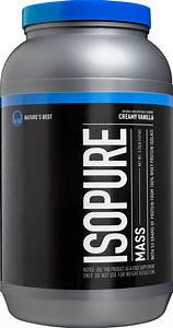 Nature U0026 39 S Best Isopure Mass At Bodybuilding Com  Best Prices For Isopure Mass