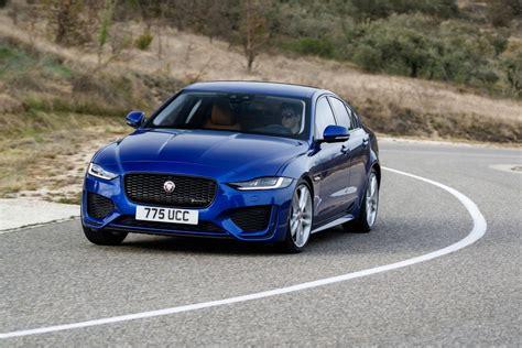 2020 jaguar xe v6 2020 jaguar xe is it a whole new cat it s refreshed but