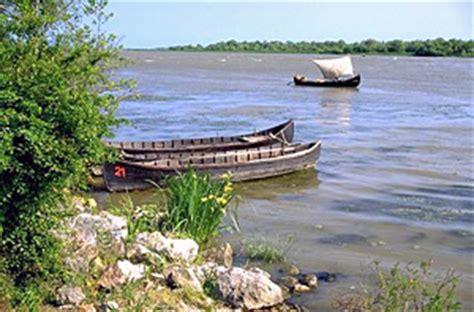 Crisan A Boat by Travel Romania Danube Delta