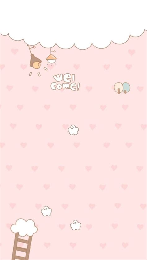 background powerpoint kpop chibi wallpaper cave