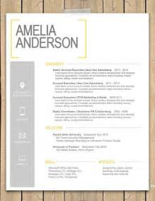 layout for resume cover letter resume template the quot quot modern resume template instant ms word resume