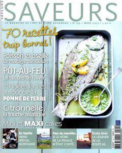 magazine de cuisine gastronomique la médiatisation de la gastronomie la gastronomie française