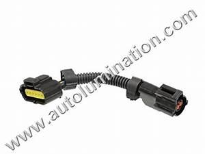 Maf Sensor Connectors  U0026 Harnesses